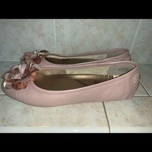 Anne Klein Sport Pale Pink & Rose Gold 7M